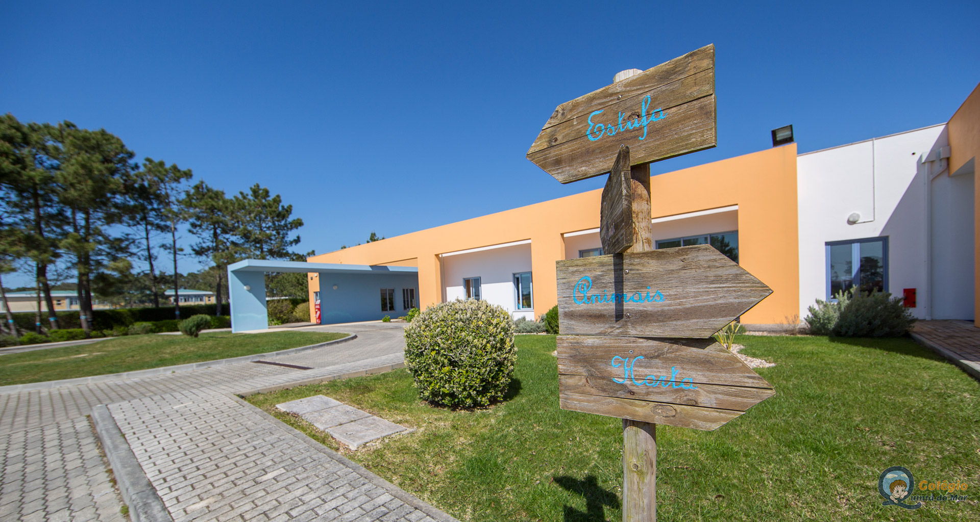 Colégio Quinta do Mar